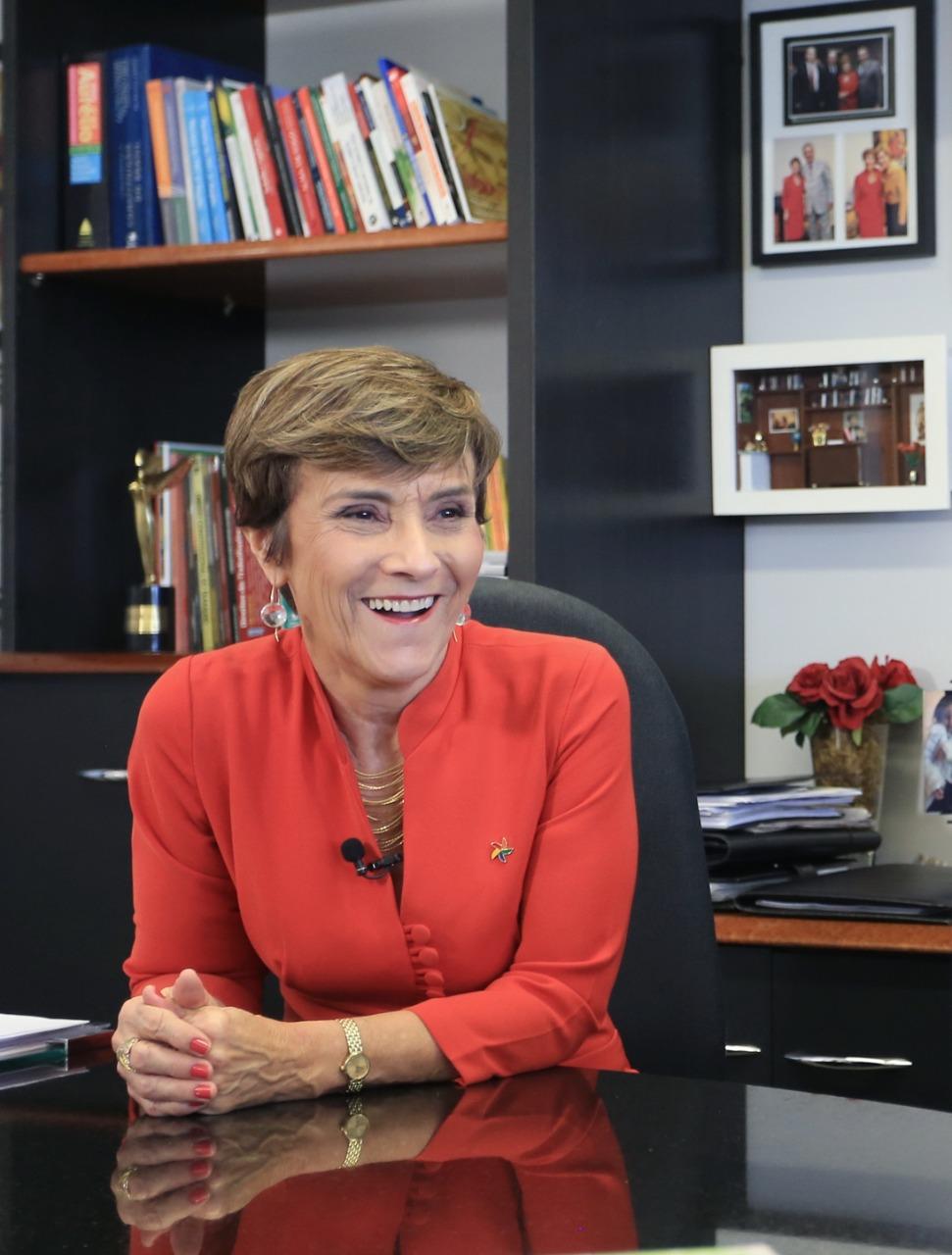 Delaíde Amaral, Ministra do Tribunal Superior do Trabalho (TST) (4) Foto divulgação