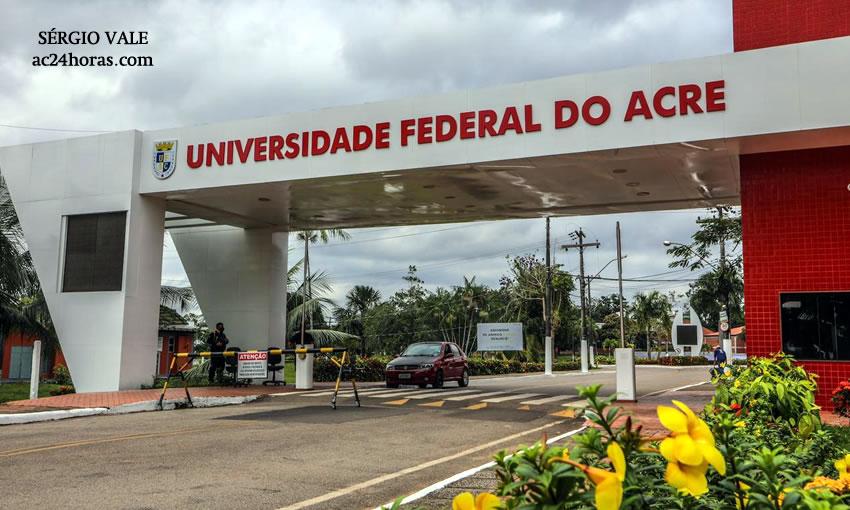 Ufac divulga edital para mestrado em Educação com 26 vagas